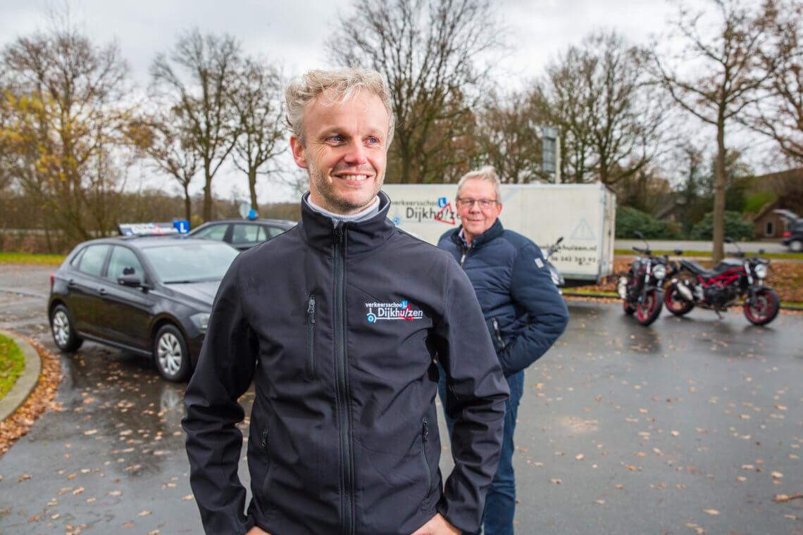 Rijschool in Doornspijk om je rijbewijs te halen